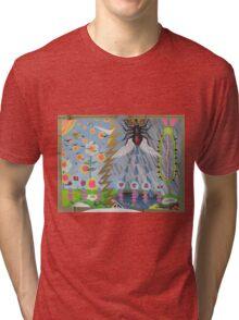 The 19th hole Tri-blend T-Shirt