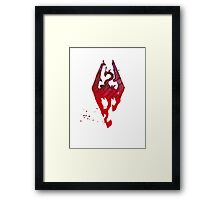 imperial leigon Framed Print