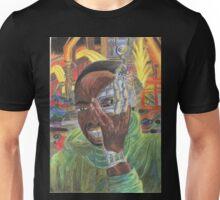 O's True Identity Unisex T-Shirt