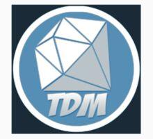 TDM-LOGO One Piece - Short Sleeve