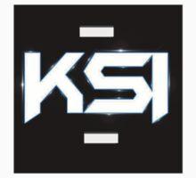 KSI-LOGO One Piece - Long Sleeve