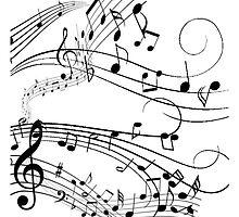 Musical Wind by Broseidon13