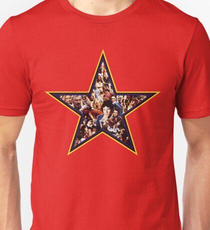 Boogie Nights - Porn star Unisex T-Shirt