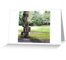 Fragile Nature Greeting Card