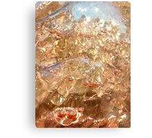 Abstract alcohol! Metal Print