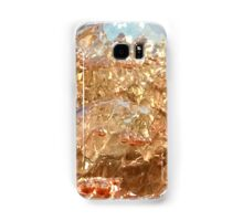 Abstract alcohol! Samsung Galaxy Case/Skin