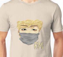 "RAP MONSTER / KIM NAMJOON  : ""Peaches and cream"" (BTS / Bangtan Sonyeondan / Army) Unisex T-Shirt"