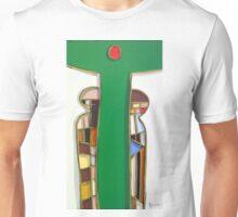 My Self & I Unisex T-Shirt
