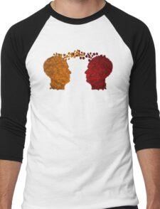 Communication Men's Baseball ¾ T-Shirt