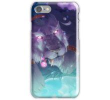 Catnelf iPhone Case/Skin