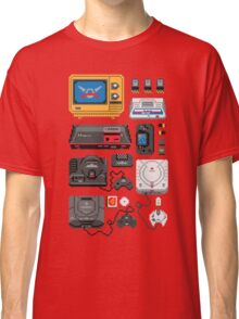 SErvice GAme History Classic T-Shirt