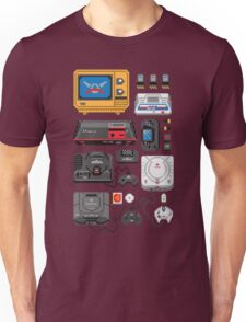 SErvice GAme History T-Shirt