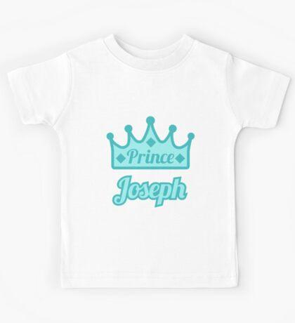 Baby boy aka Prince Joseph Kids Tee