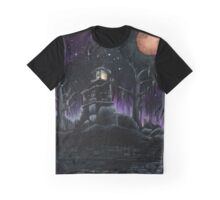 Seyda Neen's Lighthouse Graphic T-Shirt