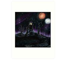 Seyda Neen's Lighthouse Art Print