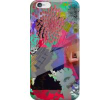 Surreal Microcosm iPhone Case/Skin
