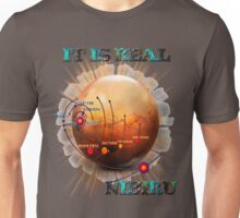 Nibiru it is real Unisex T-Shirt