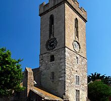 St James' Church, Yarmouth by Rod Johnson