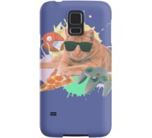 Welcome To The Internet Samsung Galaxy Case/Skin