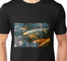 Animal - Fish - Bestow good fortune Unisex T-Shirt