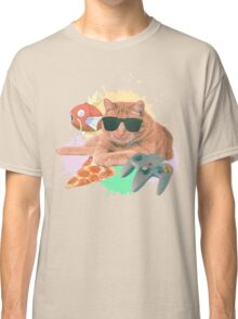 Welcome To The Internet Classic T-Shirt