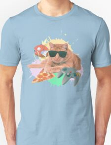 Welcome To The Internet T-Shirt