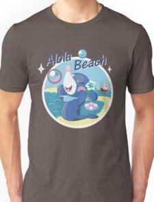 Alola Beach Unisex T-Shirt