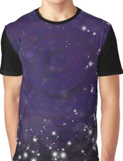 Wormhole Graphic T-Shirt