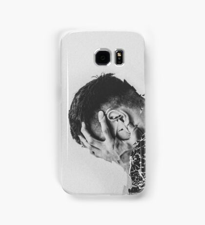 Defragmentation Samsung Galaxy Case/Skin