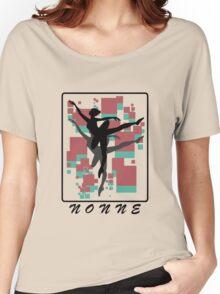 Tony Danza Women's Relaxed Fit T-Shirt