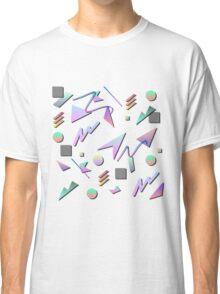 80s revival Classic T-Shirt