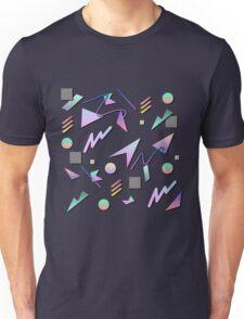 80s revival Unisex T-Shirt