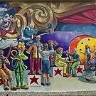 Welcome to Clown School!  by John  Kapusta