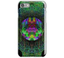 Psychedelic Sphere 4 iPhone Case/Skin