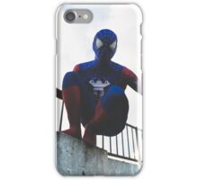 Captain SpiderMan 2 - DavidMenziesCosplay iPhone Case/Skin