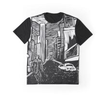 The Musician Graphic T-Shirt