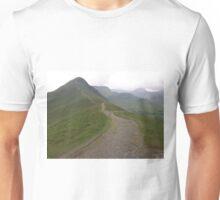 The Long Walk Unisex T-Shirt
