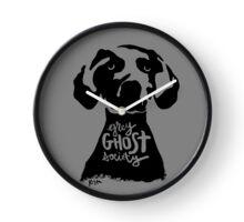 Grey Ghost Society : Original Clock
