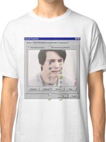 Dan crying Classic T-Shirt