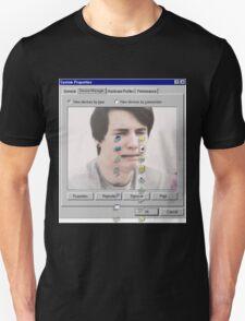 Dan crying T-Shirt