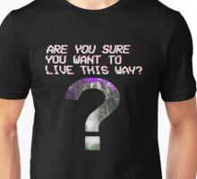 ??? Unisex T-Shirt
