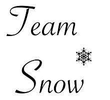 Team Snow Photographic Print