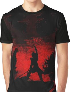 Lead them or fall! Graphic T-Shirt