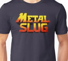 Metal Slug Unisex T-Shirt