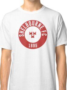 SHELBOURNE FC 1895 Classic T-Shirt