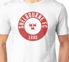 SHELBOURNE FC 1895 Unisex T-Shirt