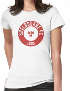 SHELBOURNE FC 1895 Womens Fitted T-Shirt