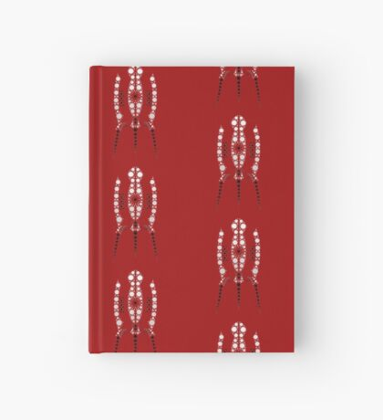 Is anyone there? Hardcover Journal