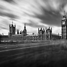Westminster - Ghosts by Michael Breitung