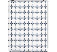 Flower Background iPad Case/Skin